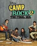 Nick Jonas in Camp Rock 2: The Final Jam