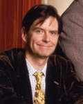 James Fleet in The Vicar of Dibley