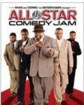 Shaquille O'Neal in Shaq & Cedric the Entertainer Present: All Star Comedy Jam