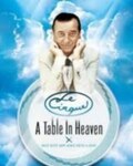 Donald Trump in Le Cirque: A Table in Heaven