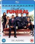 Chris Rock in Death at a Funeral