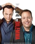 Vince Vaughn in The Dilemma