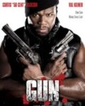 50 Cent in Gun