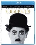 Robert Downey Jr. in Chaplin