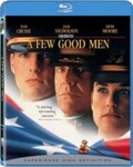 Rob Reiner in A Few Good Men