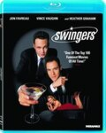 Vince Vaughn in Swingers