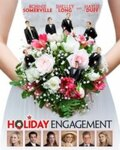 Haylie Duff in Holiday Engagement