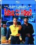 Ice Cube in Boyz n the Hood