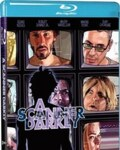 Robert Downey Jr. in A Scanner Darkly