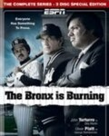 Alan Ruck in The Bronx Is Burning