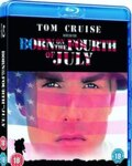 Tom Cruise in Born on the Fourth of July