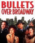 Tracey Ullman in Bullets Over Broadway