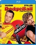 Vince Vaughn in DodgeBall: A True Underdog Story
