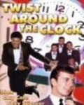 Chubby Checker in Twist Around the Clock