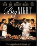 Marc Anthony in Big Night