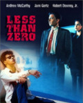 Anthony Kiedis in Less Than Zero