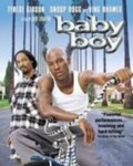 Snoop Dogg in Baby Boy