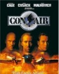 John Cusack in Con Air