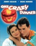 Demi Moore in One Crazy Summer