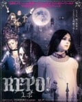 Paris Hilton in Repo! The Genetic Opera