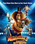 Chris Rock in Madagascar 3: Europe's Most Wanted