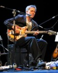 Marc Ribot in Marc Ribot Plays Solo Guitar Works of Frantz Casseus