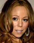 Mariah Carey in Here Is Mariah Carey