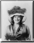 Marie Dressler in The Hollywood Revue of 1929