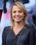 Michelle Beadle in Animal Planet Report