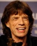 Mick Jagger in The Very Best of Mick Jagger