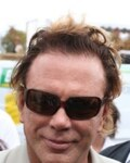 Mickey Rourke in Love in the Hamptons