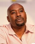 Morris Chestnut in The Game Plan