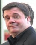Nathan Lane in A Muppets Christmas: Letters to Santa