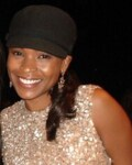 Nia Long in Third Watch
