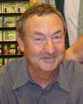 Nick Mason in Classic Albums: Pink Floyd - The Making of The Dark Side of the Moon