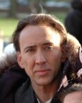 Nicolas Cage in Welcome to Hollywood
