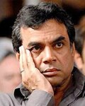 Paresh Rawal in No Smoking