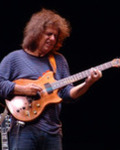 Pat Metheny in Zero Tolerance for Silence