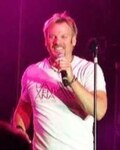 Phil Vassar in Shaken Not Stirred