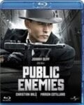John Ortiz in Public Enemies