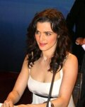 Rachel Weisz in Chain Reaction
