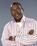 Randy Jackson in A Fairly Odd Movie: Grow Up, Timmy Turner!