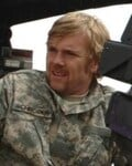 Ricky Schroder in Crimson Tide