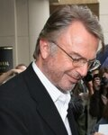 Sam Neill in Plenty