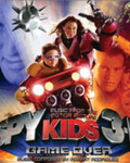 Mike Judge in Spy Kids 3-D: Game Over