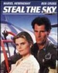 Michael Shillo in Steal the Sky
