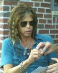 Steven Tyler in Goodnight, Joseph Parker