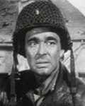 Stuart Whitman in Deadly Intruder