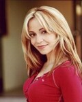 Tara Strong in The Drawn Together Movie: The Movie!