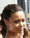 Thandie Newton in Jefferson in Paris